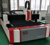 500W Deutschland Generator-Faser-Laser-Ausschnitt-Maschine für metallschneidendes