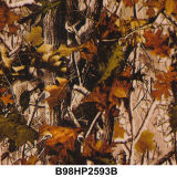 La impresión de transferencia de agua, la película de cine hidrográfica Artículo: B98HP2593b