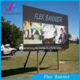 PVC bandera de la flexión de la calle Banner