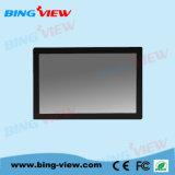 21.5 pulgadas LED Monitor de pantalla táctil POS Teriminal Pcap, 16: 9, DVI + VGA