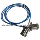 7/8 Assemblée de cavalier de fil de câble coaxial de liaison avec des connecteurs DIN