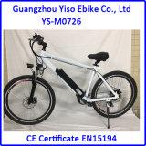 Pouvoir d'évasion de félicitations le grand introduisent les vélos électriques de la province du Guangdong