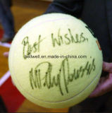 صنع وفقا لطلب الزّبون حجم نجم توقيع كرة