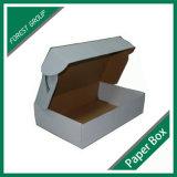 Diseño personalizado impreso en papel corrugado de cartón caja de embalaje