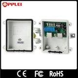 Oppleiの新製品屋外IP67はギガビットPoeのサージ・プロテクターを防水する