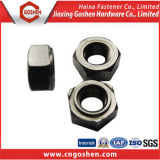 Écrou de soudure en acier928/929 DIN / carrée / hexagonale pour écrou à souder un écrou à souder