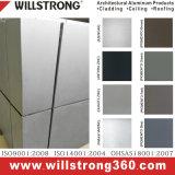 건축재료를 위한 Willstrong 아연 복합 재료