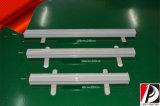Алюминиевая стойка свертывает вверх знамя для промотирования (ROL-01)