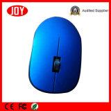 Mini ratón sin hilos óptico 2.4G 1600dpi confiable Jo11 para la computadora portátil