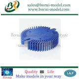 CNCの製粉の機械化の精密部品