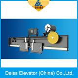 Deissの中国の製造からの安定したチタニウムめっきされた順調順調エレベーターの上昇