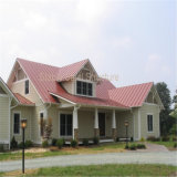 Prefab acero edificios residenciales con precio barato