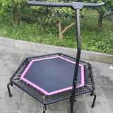 Nuova maglia di nylon del trampolino della tessitura