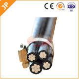 фабрика кабеля ABC 11kv/провода для ввода обслуживания