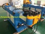 Máquina de dobra de cobre automática da tubulação de Plm-Dw18CNC para o diâmetro 15mm
