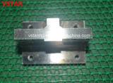 Alta precisión de acero al carbono de bajo coste de la herramienta de mano por el fresado CNC