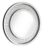 Espejo de pared Espejo Espejo de cristal de Espejo Espejo Decoración Floationg