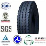 12r22.5, rueda fuerte de la parte radial del neumático del carro de la mejor calidad 13r22.5