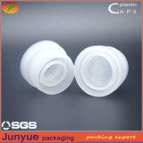 Die Plastik Qualität Ring-Ziehen Schutzkappe, Schnellkappen, Sojasoßen-Deckel