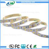 SMD5050 tiras del brillo LED con el Ce RoHS