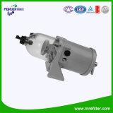 Séparateur carburant/eau Racor 500FG dans le circuit de carburant