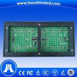 Módulo LED blanco de alta densidad para exteriores de un solo color P10