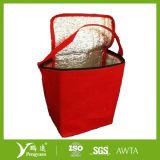 Алюминиевая пена EPE для изолированного вкладыша мешка/контейнера
