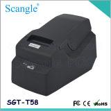 Impressora térmica de recebimento POS de 58mm