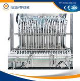 Machine de remplissage liquide de vente chaude d'huile végétale
