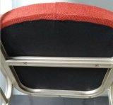 Chaise de banquet en métal pour mobilier d'hôtel