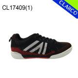 Flyknit obere Mann-Sport-Turnschuh-Schuhe mit Gummisohle