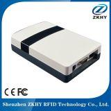 Nuevo programador de RFID UHF Desktop Card Reader