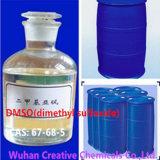 La pureza del 99,95% de DMSO/Dimetilsulfóxido CAS: 67-68-5