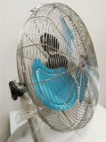 O assoalho Ventilador-Está o ventilador da Ventilador-Tabela do Ventilador-Suporte