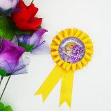 Pin del nastro di promozione, distintivo & Brooch personalizzati regalo