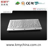 Ik07 het Industriële Toetsenbord van het Metaal (kmy299i-6)