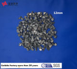 Verpletterde het Carbide van het wolfram knarst Netwerk 10-30 van Fabrikant