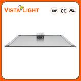 Square réglable LED 100-240 V pour les universités d'éclairage à écran plat