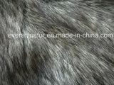 Alto tessuto a riccio lungo della pelliccia artificiale della pelliccia del Faux della pelliccia di falsificazione della pelliccia del mucchio