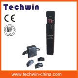 Contrassegno del cavo ottico di Techwin
