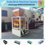 Neue Technologie-konkreter hohler Block, der Maschine mit Qualität herstellt