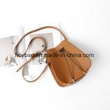 Sacchetto di cuoio popolare Hcy-9957 della signora mano di modo dell'unità di elaborazione del progettista delle 2017 borse della spalla