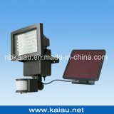 14PCS LED Fühler-Licht mit Sonnenkollektor