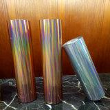 Impresión de transferencia colorida lámina Película láser Hot Stamping