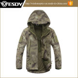 2017 Brand Winter Outdoor Tactical Waterproof Warm Jacket Camouflage