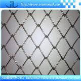 Rete fissa di collegamento Chain della rete metallica di collegamento Chain