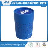 Ronda personalizados cajas con tapa de papel/cartón Hat Box Wholesale