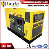 Промышленное резервное молчком цена генератора портативная пишущая машинка 25kVA тепловозное