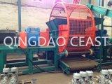 Le métal pour les déchets industriels de la machine de Shredder, pneu Machine déchiqueteuse