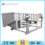Machine vibrante de tamis de sable de gravier linéaire